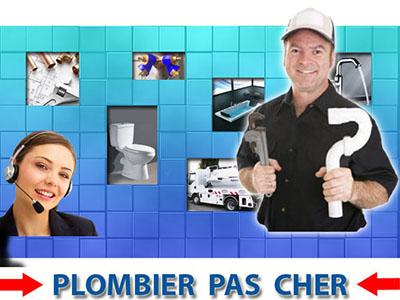Plombier Pierrelaye